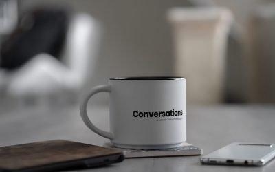 Comunicar en redes sociales es conversar